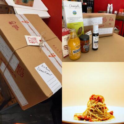 #adottauncuoco, il progetto dello chef Ivan Iurato
