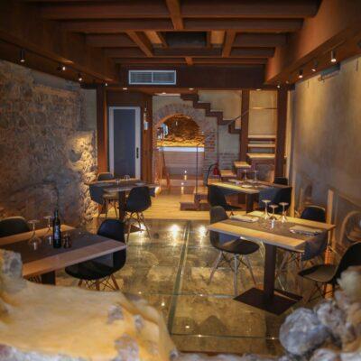 Le Terme a Cefalù, nasce l'Archeo-ristorazione